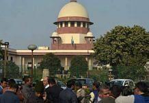 The Supreme Court of India   Atul Yadav/PTI