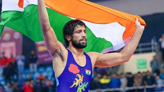 Wrestler Ravi Dahiya enters Olympics finals, could bring home India's first  Tokyo gold