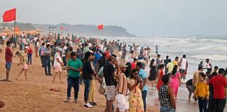 There is something about tourist paradise Goa that politically makes the catch much bigger than its size for the two principal national parties   Representational image   ANI