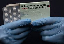Hydroxychloroquine tablets | Representational Image | Source: John Phillps/Getty via Bloomberg