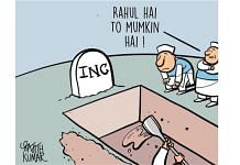 Sajith Kumar | Deccan Herald