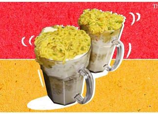 Cringe food   Illustration by Manisha Yadav   ThePrint