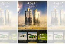 The Trump Tower advertisement appeared in several newspapers last week