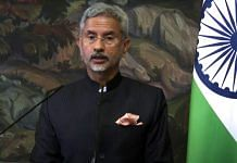 External Affairs Minister S Jaishankar | File photo: ANI