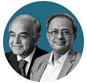 Jaithirth Rao & Gurcharan Das