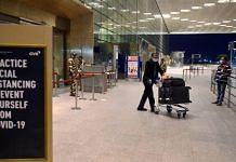 Terminal 2 of Mumbai airport   Representational image   PTI