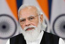 Prime Minister Narendra Modi | PTI Photo