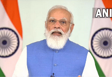 File image of PM Narendra Modi | Twitter/@ANI