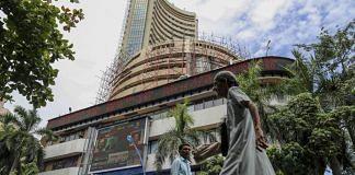 Bombay Stock Exchange (BSE), in Mumbai   Dhiraj Singh   Bloomberg File Photo
