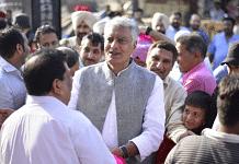 File photo of Congress leader Sunil Jakhar | Source: @SunilJakhar