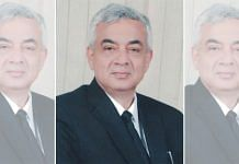 Former chairperson of NCLAT Justice Ashok Iqbal Singh Cheema