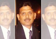 A file photo of new Punjab Chief Secretary Anirudh Tewari.   Photo by special arrangement