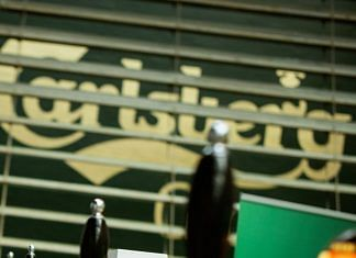Representational image of a Carlsberg signboard | Photo: Carsten Snejbjerg | Bloomberg