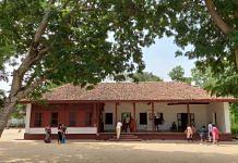 Hriday Kunj, Gandhi's residence during his stay at Sabarmati Ashram | Unnati Sharma | ThePrint