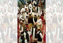 Representational image of Pashtuns. | Photo: Commons