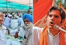 BJP MP Varun Gandhi has tweeted in support of the Kisan mahapanchayat in Muzzaffarnagar, UP | ThePrint