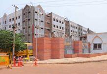 The Shaheen Urdu Primary School in Bidar | By Special Arrangement