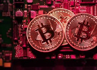 A pile of coins representing Bitcoin cryptocurrency | Photo: Chris Ratcliffe | Bloomberg file photo