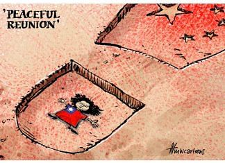 Maarten Wolterink | The Cartoon Movement @cartoonmovement