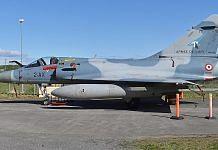 Representational image of Mirage-2000 aircraft     Commons