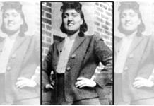 A file photo of Henrietta Lacks, a Black woman in the US who died of cervical cancer in 1951. | Photo: Commons