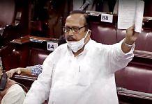 File photo of senior Trinamool Congress leader Sukhendu Sekhar Ray | ANI photo