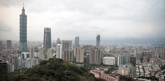 Buildings in Taipei | Representational image | Photo: I-Hwa Cheng | Bloomberg