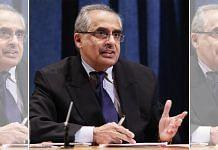 Vijay K. Nambiar served as India's Ambassador to China from 1996-2000.