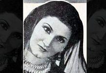 File image of Noor Jehan in Zeenat | Wikimedia Commons