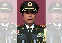 General Zhang Xudong | ThePrint